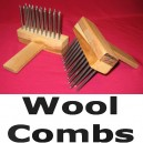 "Download Wool Comb Plans 8 1/2"" x 11"""