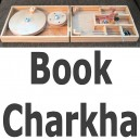 "Download: Book Charkha Plans - 8 1/2"" x 11"""
